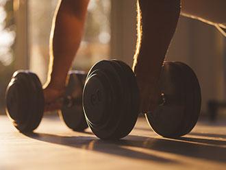 Cottonwood Fitness Center